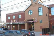 Michael E. Capuano Early Childhood Center