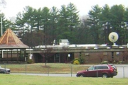 Colonel Moses Parker Middle School