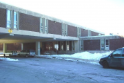 Henry J. Robinson Middle School