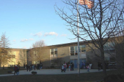 East Somerville Community School at Edgerly