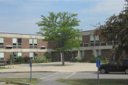 Edward Bellamy Middle School