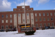 Springfield High School of Science and Technology
