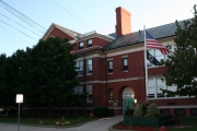 William McKinley Elementary School
