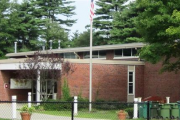 Martha Jones Elementary School