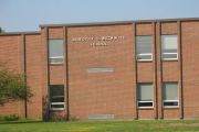 Dorothy L. Beckwith Middle School