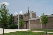 Beachmont Veterans Memorial School