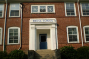 Hedge Elementary School