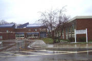Groton-Dunstable Regional Middle School