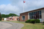 West Bridgewater Middle-Senior High School
