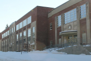 Northampton High School