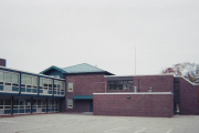 Academy Avenue Primary School