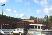 Lloyd G. Blanchard Middle School