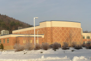 Gateway Regional High School