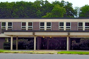 Amherst Regional Middle School