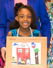 "MSBA's 12th annual ""My Ideal School"" contest"