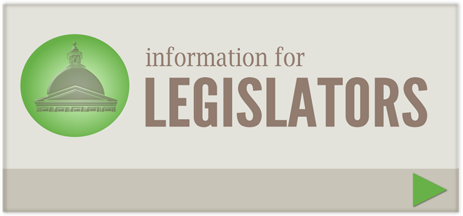 Information for Legislators