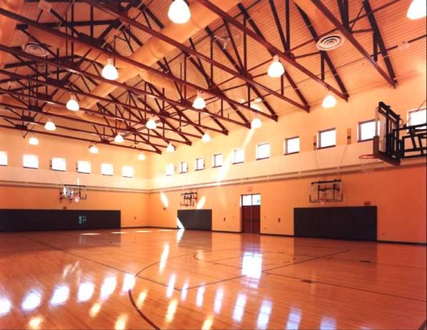 Williamstown Elementary School Gymnasium